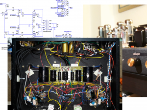 Guide to Vacuum Tube Amplifier Design - Vacuum Tube